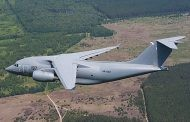 Antonov and Reliance signed MoC for India's Multi-role Transport Aircraft program