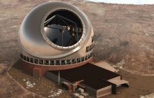 Spurned by Hawaii, world's largest telescope may now be built in Ladakh