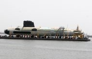 Mazagon Docks Boosts Navy's Submarine Fleet