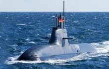 Germany offers India deal for next generation submarines