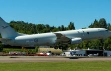 First Boeing P-8A for Australia Has Flown