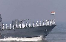 South China Sea Deployment: Indian Stealth Warships Visit Vietnam