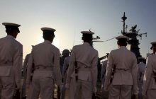 US, Japan, India to hold major naval drill near 'Chinese islands'