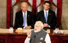 New symphony in play in India-US relations: PM Narendra Modi