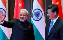 NSG, China-Pakistan Economic Corridor on Table During Narendra Modi-Xi Jinping Meeting