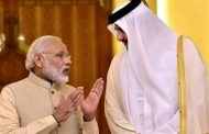 Railways, solar energy, defence, agro processing key sectors between India and Qatar: Govt