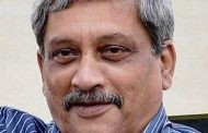 Fighter Jets to be part of Make in India programme: Parrikar