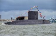 Russia to strengthen India's submarine fleet