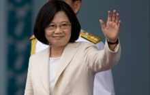 Two Weeks Into Presidency, Taiwan Leader Pushes Away From China