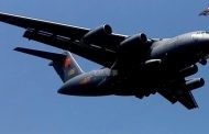 The World's Largest Military Plane in Production is China's Y-20