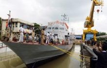 GRSE close to sealing deal with Philippines on warship export