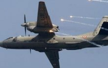 Massive search op on after IAF plane with 29 on board goes missing