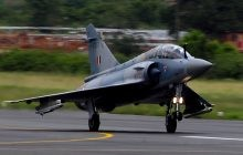 HAL flies upgraded FOC Mirage 2000; boost for IAF
