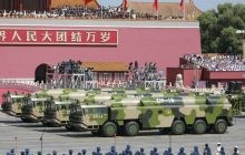 PLA unveils new weapons for air and sea combat following Hague tribunal ruling