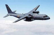 C295W completes Indian flight trials programme