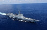 PLAN Naval Drill: China Practices for 'Cruel and Short' War in East China Sea
