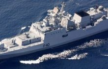 India Planning Joint Ship Building Venture With Russia