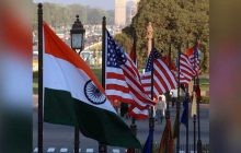 India and US face tough negotiations on CISMOA, now called COMCASA