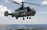 India, Russia Sign $300Mln Deal on Upgrade of 10 Ka-28 Helicopters - Indian Navy