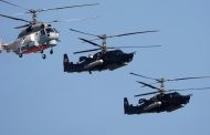 Russia to Make Indian Anti-Submarine Warfare Helicopters More Lethal