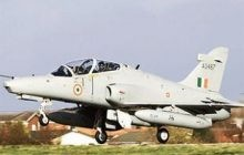 MoD to place Rs 3,500-crore order for New Hawk advanced jet trainer