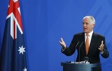 Australian PM Turnbull assures Modi of his country's support to India's NSG bid