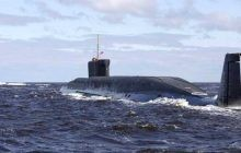 A Bigger Nuclear Submarine Is Coming