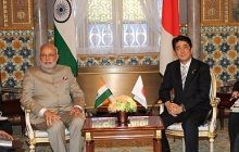 Japan, India to sign energy pact on condition of no nuclear tests