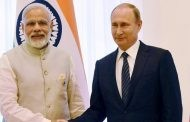 India, Russia defence deals to dominate Modi-Putin meet next month