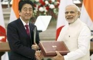 India, Japan eye deeper defence ties to counter China