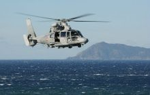 Airbus eyes India market for Panther MBe helicopters
