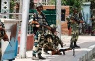 250 active terrorists in Kashmir Valley plan to target forces