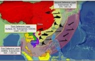 US Confident its 'Multi-Domain Battle' Concept will Destroy China's A2/AD Defenses
