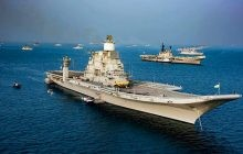 China's naval efforts may prove wanting in front of Indian Navy's experience