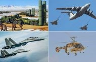 Indian arms buying spree unabated