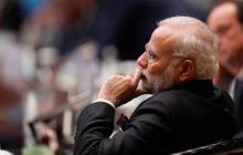 Modi government lays groundwork for water war in battle with rival Pakistan
