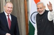 Military exercise with Pakistan not targeted at India: Russia