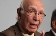 Pakistan will attend Heart of Asia meet in India this December: Aziz