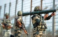 Seven Pakistani Rangers, Terrorist Killed in Retaliatory Firing Along Jammu Border: BSF