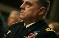 Warfare Undergoing 'Profound' Shift, Army Chief of Staff Says