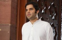 Varun Gandhi faces allegations of being 'honey trapped' by arms agents