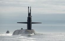 The U.S. Navy's New Plan to Build a More Lethal Ballistic Missile Submarine