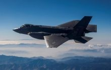 Pentagon Moves Forward — Unilaterally — on $6.1B Contract for Ninth F-35 Lot