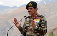 Indian Army Chief in China with a special plan on border problem