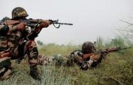 Army used artillery guns to 'destroy' Pakistani posts across LoC