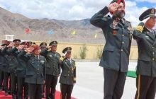 Sino-India 'stand-off' in Ladakh resolved, construction work resumes 'unhindered'