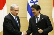 India moves to enhance strategic ties with Japan and Israel