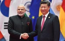 India, China agree to maintain high-level exchanges on defence, counter-terrorism