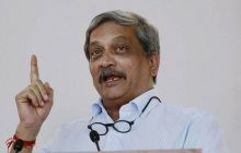Bureaucracy-military ties, use of social media worrying: Defence Minister Manohar Parrikar