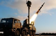 Saab, KSSL gear up for Indian Army's $2-billion surface-to-air missile project
